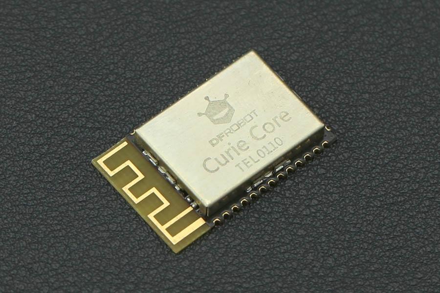 CurieCore intel® Curie Neuron Module