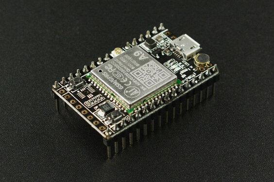 A9 GSM/GPRS Module