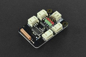 Gravity: Digital Wireless Transmit Switch (433MHz)