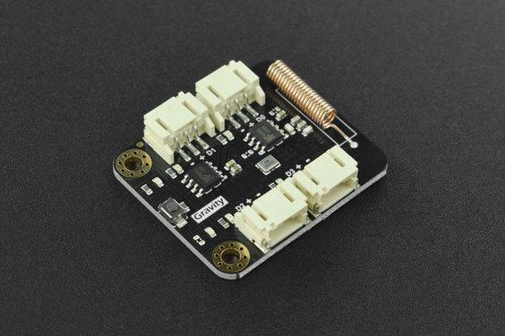 Gravity: Digital Wireless Receive Switch (433MHz)