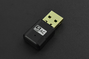 USB Dual Band WiFi Network Card