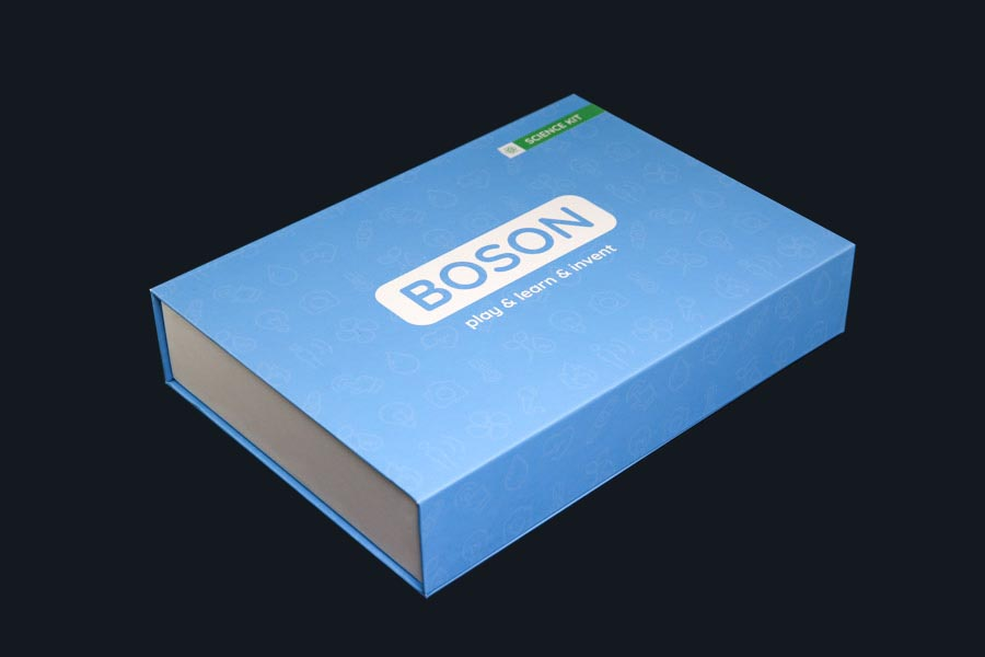 BOSON Science Kit